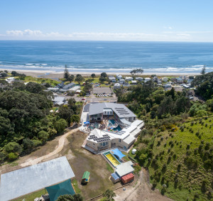 Ohope Beach School Redevelopment